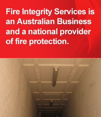 About Fire Integrity